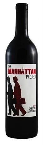 The Manhattan Project Cabernet Sauvignon